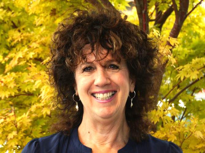 Lisa Jungclas