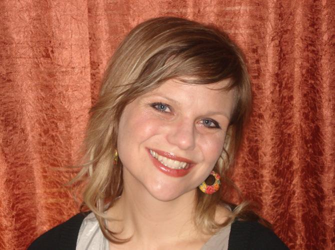 Sarah TenBroek